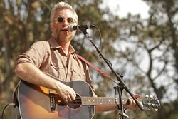 CHRISTOPHER VICTORIO - Billy Bragg at Hardly Strictly