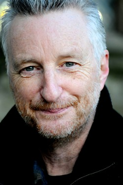 JAMES MILLAR - Billy Bragg