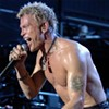 Billy Idol to Play Summer Fillmore Date