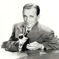 "The 20 Worst Fathers in History Bing Crosby: Born in Tacoma, the crooner was among the first true multimedia stars in America. But his true calling was mental and physical cruelty, as son Gary revealed in his tell-all memoir ""Going My Way."" Gary was the lone surviving son -- Lindsay and Dennis, scarred by the old man, both shot themselves in the head."