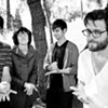 Birds and Batteries Release Free New MP3, Sign to Velvet Blue For Third Album