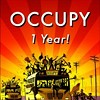 Occupy Movement Turns One Year Old on Monday, But Shows No Sign of Growing Up
