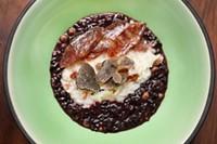 Dux: A Chef's Culinary Art Project Explores and Interprets Flavor