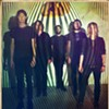 Black Angels: Show Preview