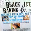 Black Jet Baking Co.'s Pop-Up Pie Shop