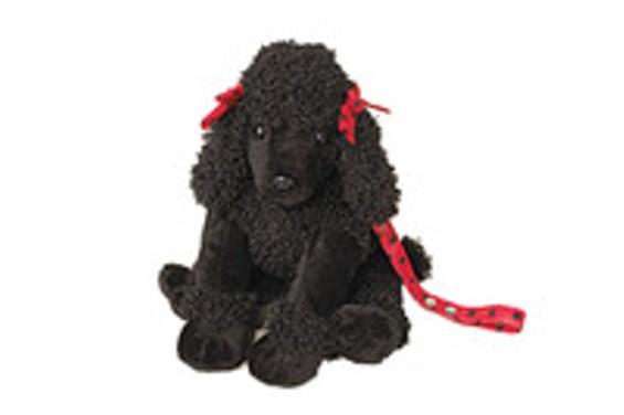 Black poodle 1, BART 0