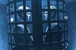 GEORGE  KRAYCHYK - Bland and Doughy: Paul Walker and Joshua Jackson.