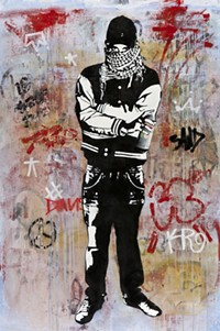 """""""Blek le Rat: 60/30"""": Street Art's Godfather on S.F., Banksy, and His Legacy"""