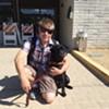Blind Vet's Guide Dog Banned From VA Hospital