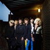Blondie: Show Preview
