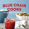 Blue Chair's New Book Is the Jam