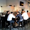 Blueprint Tap Room: Following the Blueprint to a Fault