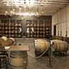 Exploring San Francisco's Hidden Wineries