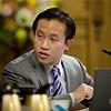 What's in David Chiu's political baggage?