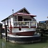 Boat is Where the Heart Is: Tour Floating Homes in Sausalito September 20th