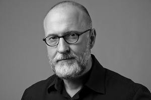 Bob Mould, tonight at The Booksmith.