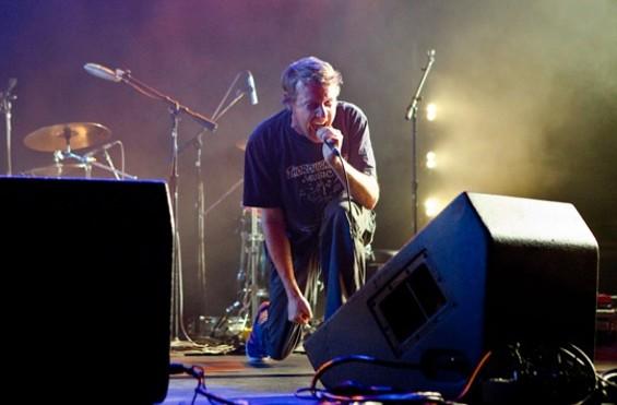 Bob Nastanovich - GRETCHEN ROBINETTE