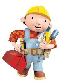 Bob the Builder never had to call Bob the Lawyer...