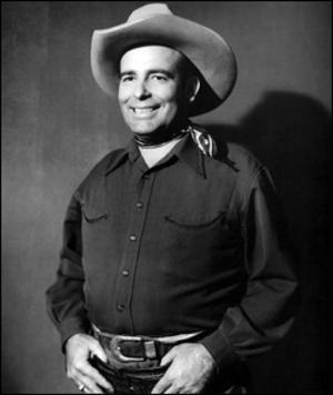 Bob Wills, titan of Texas music