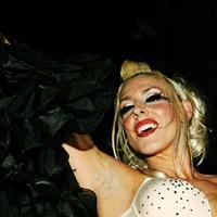 Bohemian Carnival Indie Circus & Music Orgy
