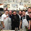 Bono Was At Swan Oyster Depot Today