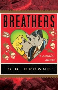 S.G. BROWNE
