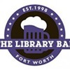Boozing at the Library: Friends of the Library Hosting Happy Hour