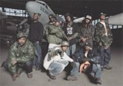 Boot Camp Clik go on the offensive.