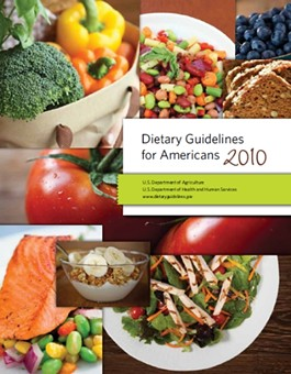 Boring, but there are guidelines for veg and vegan diets.