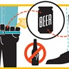 BOSF 2012: How to Smuggle Beer into a Stadium