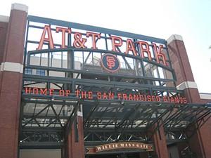Both Giants and baseball fans were beaten yesterday - FLICKR/PHXWEBGUY