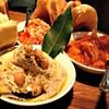 Bouli Bar Is A Veggie Winner For Its Mezze and Pizze