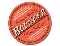 Bouncer: At Eddie Rickenbacker's, a motorcycle lover slumbers