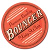 Bouncer: At Mr. Bing's, talking about reality TV