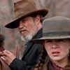 """True Grit"": The Coen brothers' perverse buddy tale"