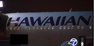 Boy runs away -- to Hawaii - SCREREN-SHOT VIA KGO