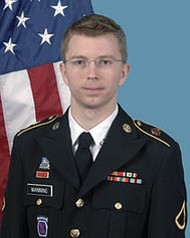 Bradley Manning headed to prison for 35 years