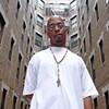 Brand Nubian's Sadat X on Rikers Island: 'Not Conducive to Creativity'