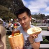 Outside Lands: Guy Who Smuggled Booze in Bread Loaf Speaks Out