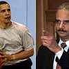 U.S. Attorney General Holder Compares Marijuana to Alcohol