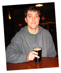 Brian Yaeger, the Richmond District's Bard of Beer