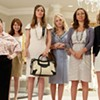 """Bridesmaids"": Women Get Their Own Apatow Comedy, for Better and for Worse"