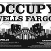 Occupy SF Plans to Take Over Wells Fargo without Getting Arrested
