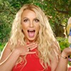 Britney Spears and a Pile of Smurfs Will Be Torturing the Rest of Your Summer