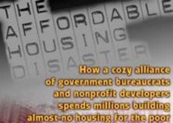 The Affordable Housing Disaster