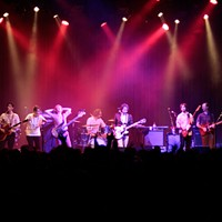 Broken Social Scene at The Fillmore