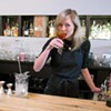 Brooke Arthur, Wo Hing's Cocktail Creator, on the Mission's Cocktail Culture
