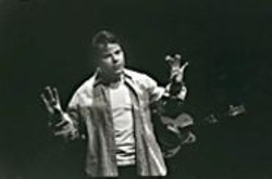 Bruce McCulloch -- a man who makes us - snigger.