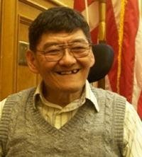 Bruce Oka