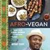 Bryant Terry's New Cookbook Pairs Songs With African, Caribbean, and Southern Recipes